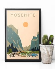 Yosemite Park - Poster 16x24 Poster lifestyle-poster-8