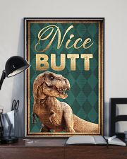 T-rex - Nice Butt - Poster 16x24 Poster lifestyle-poster-2