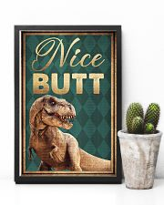 T-rex - Nice Butt - Poster 16x24 Poster lifestyle-poster-8