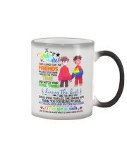 TO MY RIDE OR DIE Color Changing Mug thumbnail