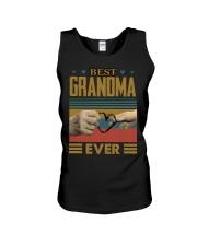 GRANDMA AND GRANDCHILDREN - TSHIRT Unisex Tank thumbnail