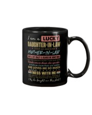 DAUGHTER-IN-LAW - FUNNY - T-SHIRT Mug thumbnail