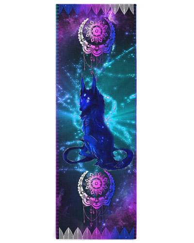 Daughter-in-law - Fox - Mandala - Yoga Mat