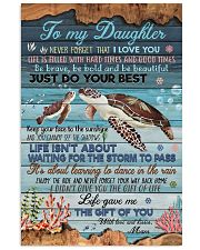 MAM TO DAUGHTER 16x24 Poster front