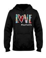 Love auntielife Hooded Sweatshirt thumbnail
