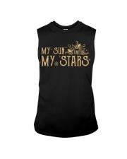 My sun and my stars Sleeveless Tee thumbnail