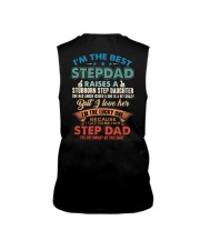 The best kind of Step dad Sleeveless Tee thumbnail