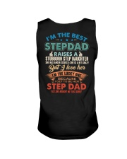 The best kind of Step dad Unisex Tank thumbnail