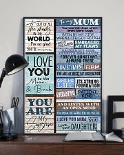 Mum - Poster 16x24 Poster lifestyle-poster-2