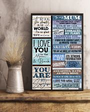 Mum - Poster 16x24 Poster lifestyle-poster-3