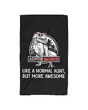 Auntiesaurus  Hand Towel thumbnail