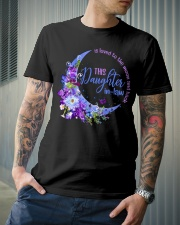 This daughter-in-law  is loved to the moon back Classic T-Shirt lifestyle-mens-crewneck-front-6