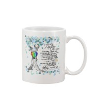 TO MY PARTNER IN LIFE Mug front