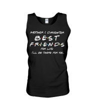 Mother and Daughter Unisex Tank thumbnail