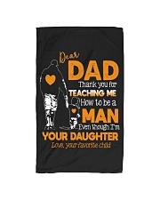 DEAR DAD Hand Towel thumbnail