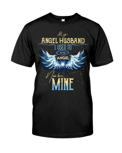MY ANGEL HUSBAND - LOVE YOU