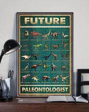 Saurus - Future Paleontologist - Poster 16x24 Poster lifestyle-poster-2