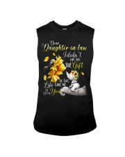 Dear daughter-in-law Sleeveless Tee thumbnail