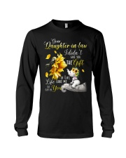 Dear daughter-in-law Long Sleeve Tee thumbnail