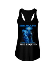 SON-IN-LAW - GOD - THE MAN THE MYTH THE LEGEND Ladies Flowy Tank thumbnail