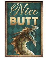 Dragon - Nice Butt - Poster 16x24 Poster front