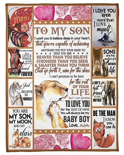 TO SON - ANIMALS - BELIEVE