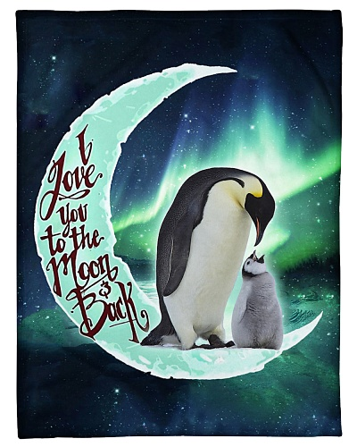 DAUGHTER - PENGUIN - LOVE YOU TO THE MOON