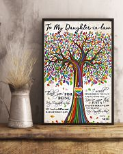 MOM TO DAUGHTER-IN-LAW 16x24 Poster lifestyle-poster-3