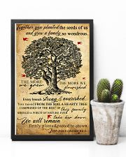 DEAR GRANDPARENTS 16x24 Poster lifestyle-poster-8