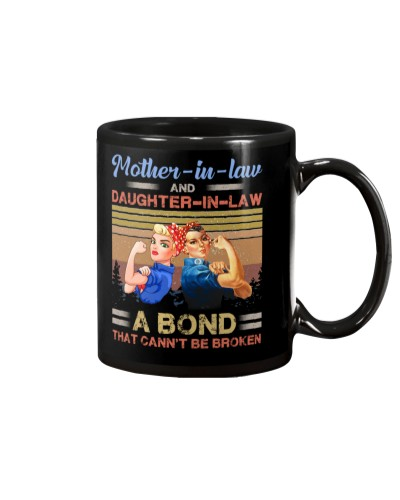 DAUGHTER-IN-LAW  -  A BOND THAT CAN'T BE BROKEN