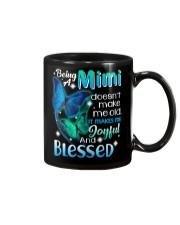 Being a mimi doesn't make me old  Mug thumbnail