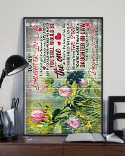 To My Daughter-in-law - Protea - The One - Poster 16x24 Poster lifestyle-poster-2