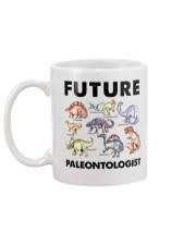 Dinosaurs - Paleontologist - Mug Mug back