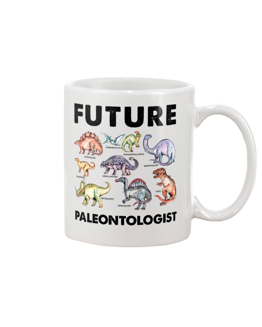 Dinosaurs - Paleontologist - Mug Mug