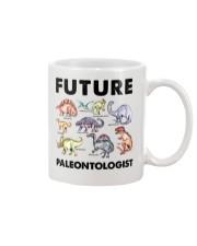 Dinosaurs - Paleontologist - Mug Mug front