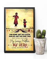 To My Mom - Poster 16x24 Poster lifestyle-poster-8