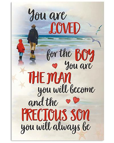 TO SON - BEACH - YOU ARE LOVED