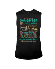 TO MY DAUGHTER-IN-LAW - SEWING - CIRCUS Sleeveless Tee thumbnail