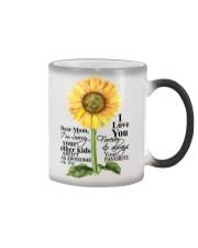 DEAR MOM Color Changing Mug thumbnail
