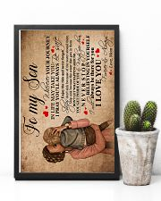 MOM TO SON 16x24 Poster lifestyle-poster-8