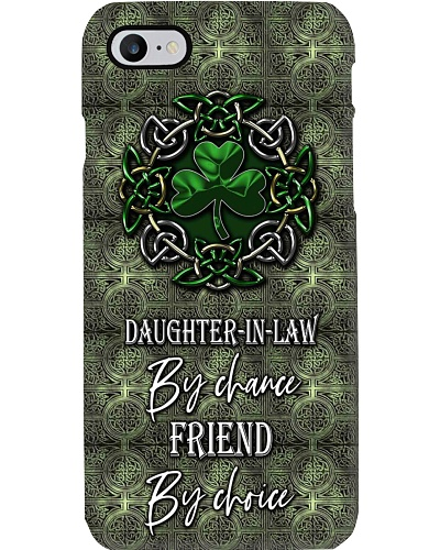 DAUGHTER-IN-LAW - PATRICK'S DAY - FRIEND