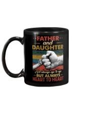 TO MY DAD - VINTAGE Mug back