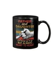 TO MY DAD - VINTAGE Mug front
