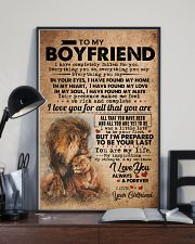 TO MY BOYFRIEND 16x24 Poster lifestyle-poster-2