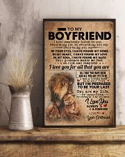 TO MY BOYFRIEND 16x24 Poster lifestyle-poster-3