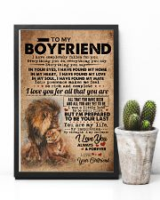 TO MY BOYFRIEND 16x24 Poster lifestyle-poster-8