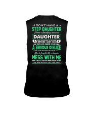 I don't have a step daughter Sleeveless Tee thumbnail