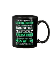 I don't have a step daughter Mug thumbnail