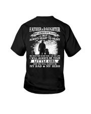 T-SHIRT - TO MY DAD - NO MATTER Youth T-Shirt thumbnail