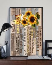 To My Mom - You Are Appreciated - Poster  16x24 Poster lifestyle-poster-2